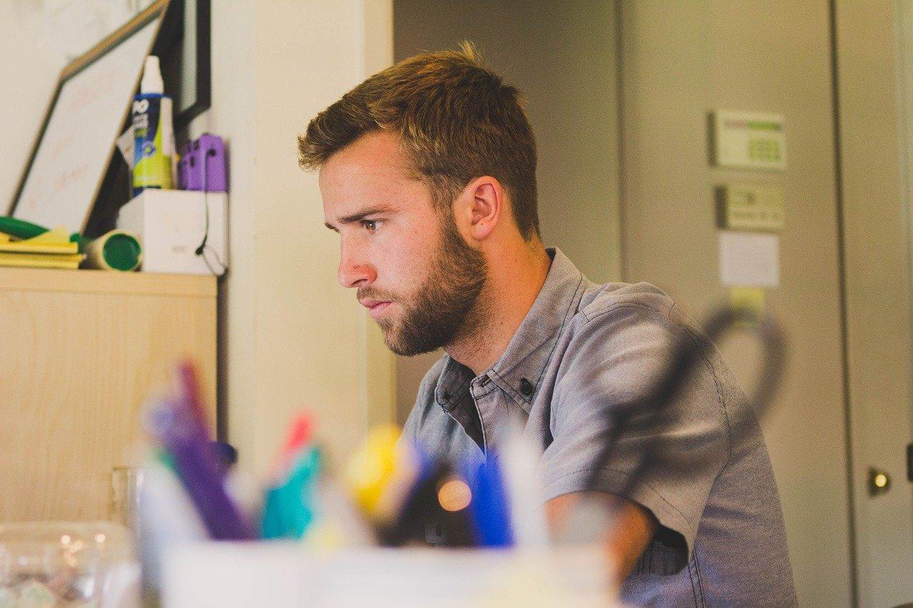 Praca dorywcza dla studentów – jak szukać?