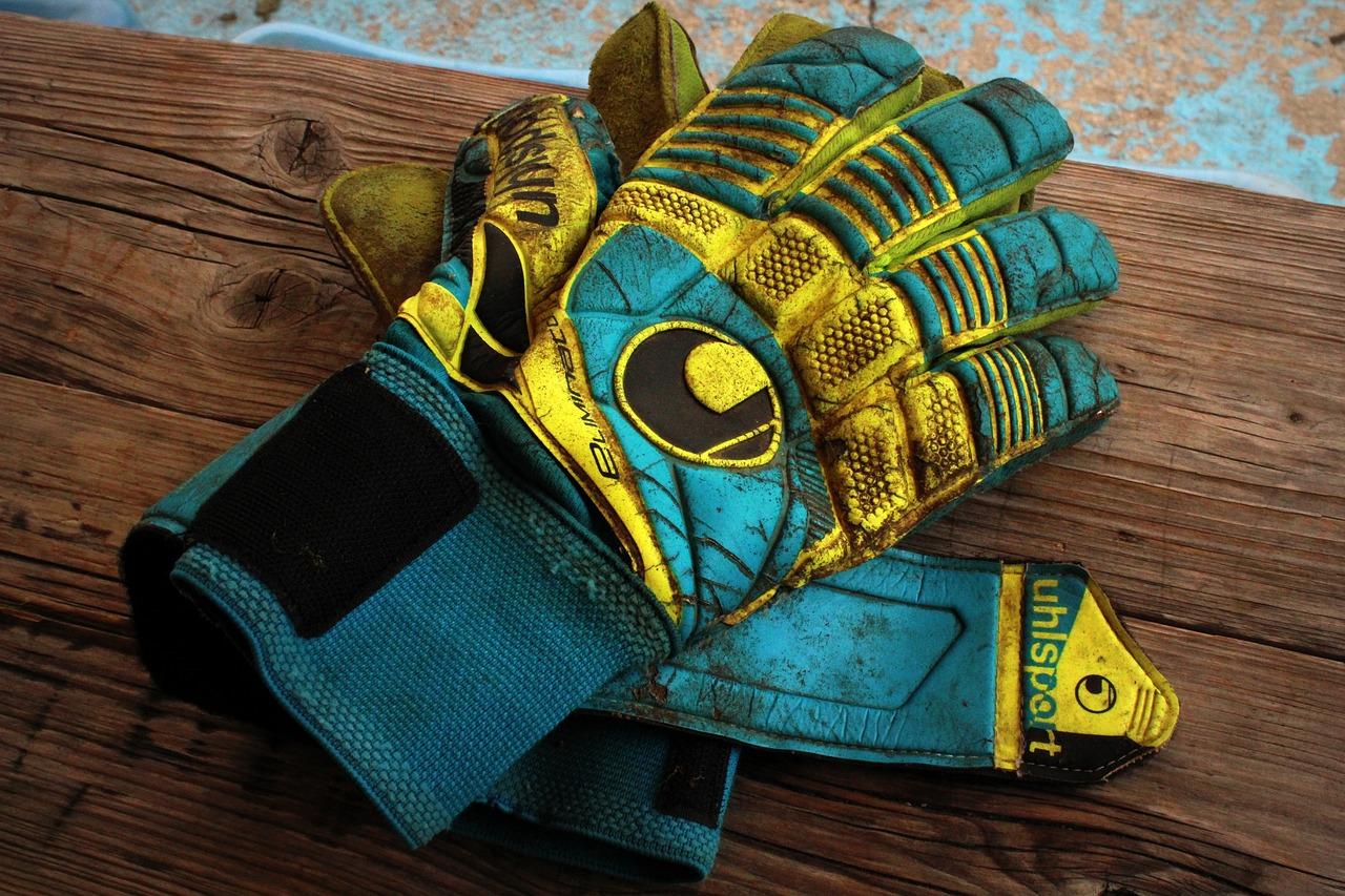 Specjalistyczne rękawice antyprzecięciowe