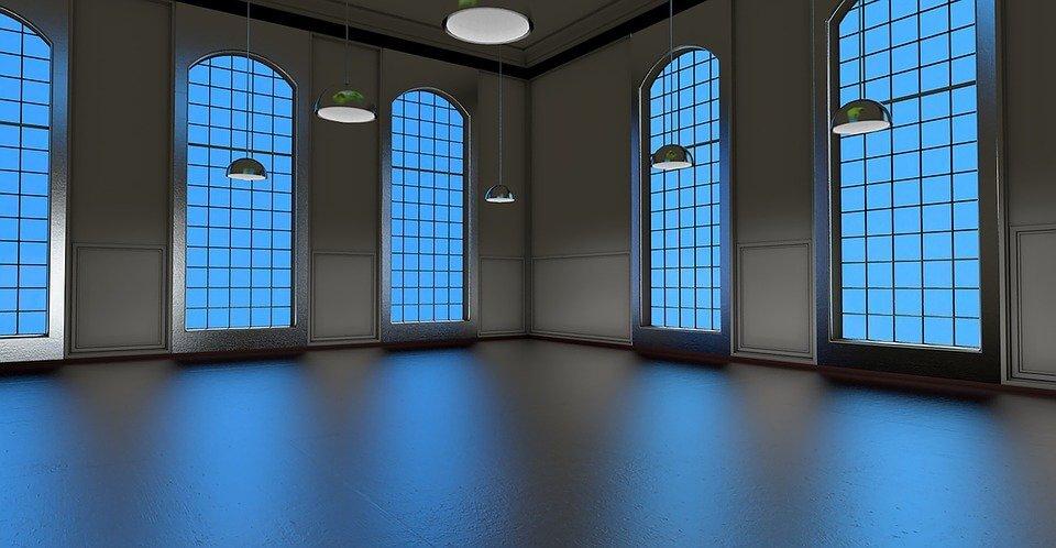 Jak projektuje się nowoczesne przestrzenie biurowe