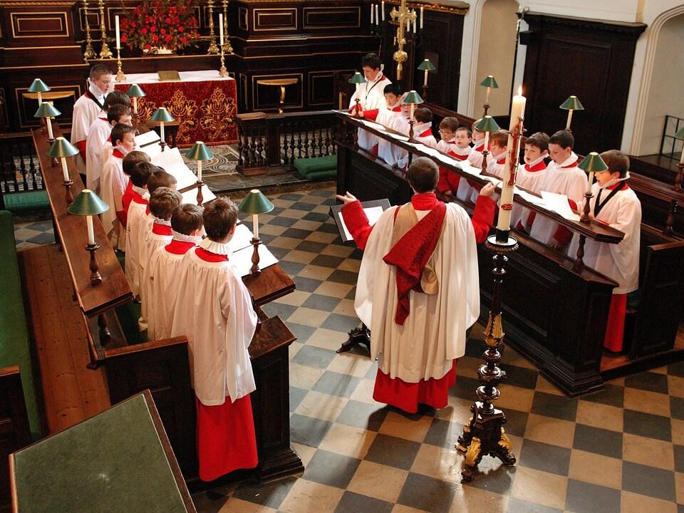Sacroexpo 2021 – moda liturgiczna