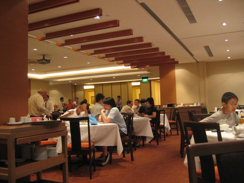 Dobra restauracja w okolicach Śremu